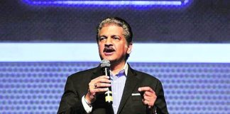 Anand Mahindra, auto industry slowdown, mahindra annual report, auto GST cut, road tax, Mahindra and mahindra stocks, Mahindra and mahindra shares, Mahindra and mahindra buy shares, Mahindra and mahindra revenue