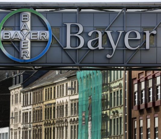 © Reuters.  Bayer has not proposed paying $8 billion to settle U.S. Roundup claims: mediator