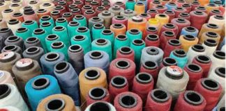cotton yarn, fabric, handicraft, handloom, textile industry, smriti irani, competitive advantage, msp, US, Europe